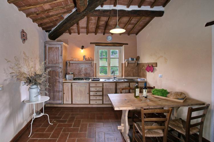 Holiday homeItaly - Tuscany/Elba: Cipresso  [3]