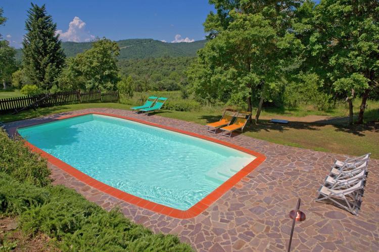 Holiday homeItaly - Tuscany/Elba: Cipresso  [13]