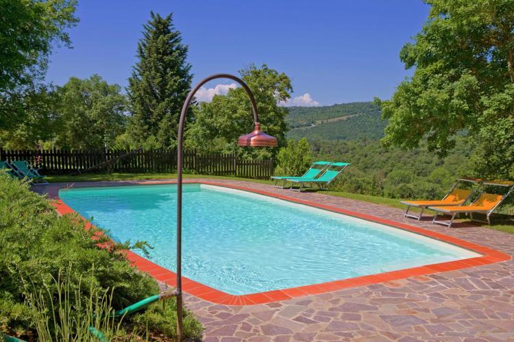 Holiday homeItaly - Tuscany/Elba: Cipresso  [2]