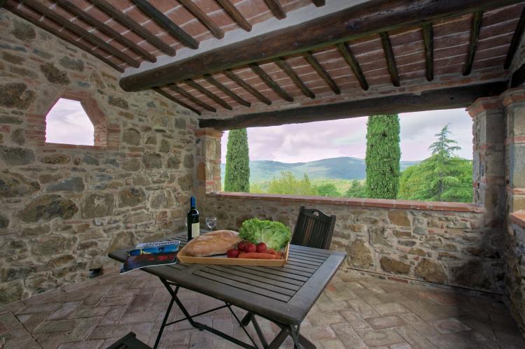 Holiday homeItaly - Tuscany/Elba: Cipresso  [29]