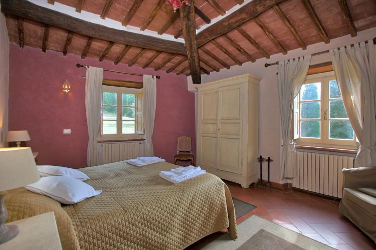 Holiday homeItaly - Tuscany/Elba: Cipresso  [6]