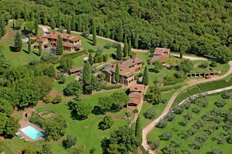 Holiday homeItaly - Tuscany/Elba: Cipresso  [38]