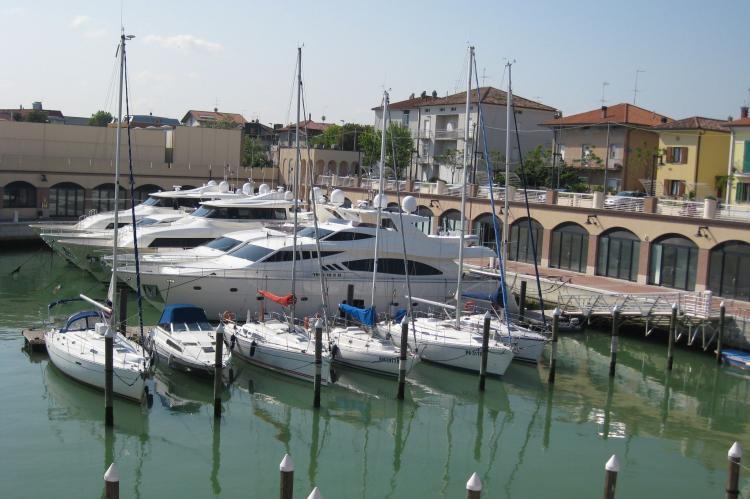 VakantiehuisItalië - Emilië-Romagne: Casa Marinella Destra  [38]