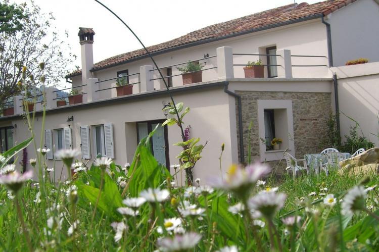 VakantiehuisItalië - Emilië-Romagne: Casa Ornella  [2]