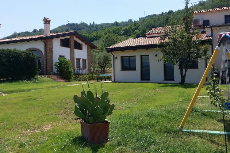 VakantiehuisItalië - Emilië-Romagne: Casa Ornella  [3]