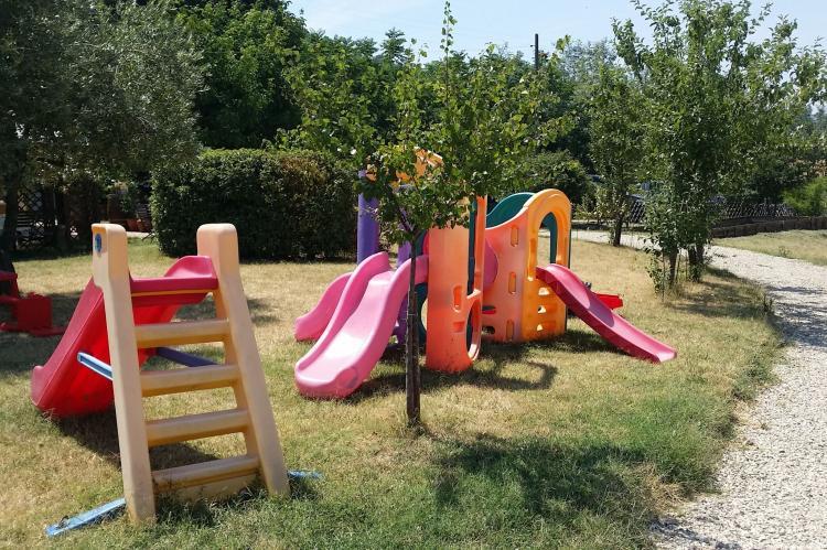 VakantiehuisItalië - Emilië-Romagne: Casa Ornella  [21]