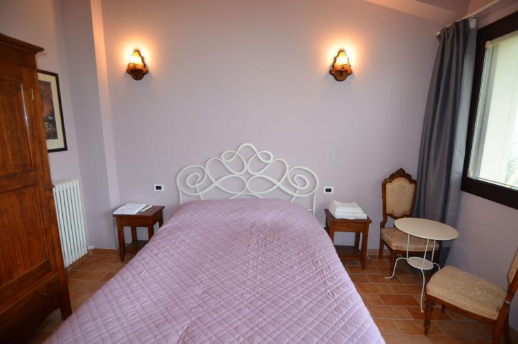 VakantiehuisItalië - Emilië-Romagne: Casa Ornella  [16]