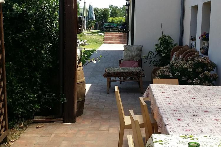 VakantiehuisItalië - Emilië-Romagne: Casa Ornella  [22]