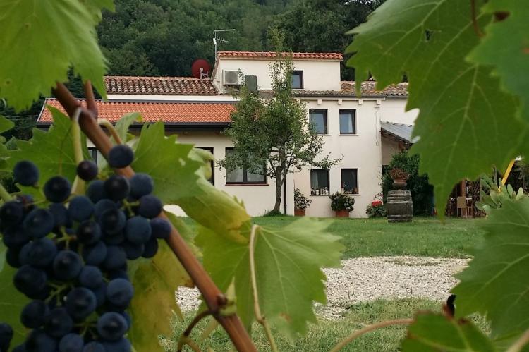 VakantiehuisItalië - Emilië-Romagne: Casa Ornella  [4]