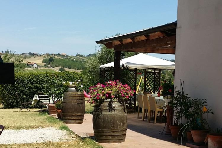 VakantiehuisItalië - Emilië-Romagne: Casa Ornella  [6]