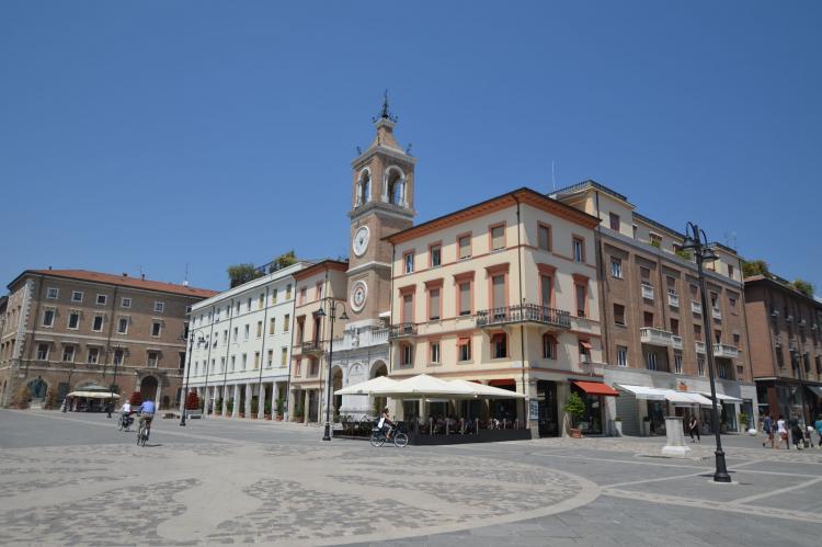 VakantiehuisItalië - Emilië-Romagne: Casa Ornella  [27]