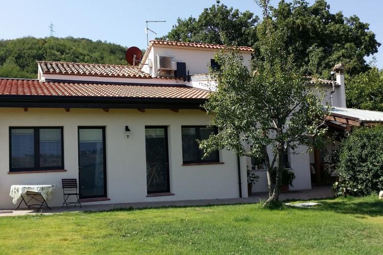 VakantiehuisItalië - Emilië-Romagne: Casa Ornella  [1]