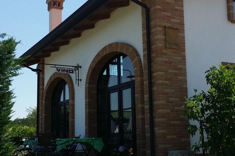 VakantiehuisItalië - Emilië-Romagne: Casa Ornella  [23]