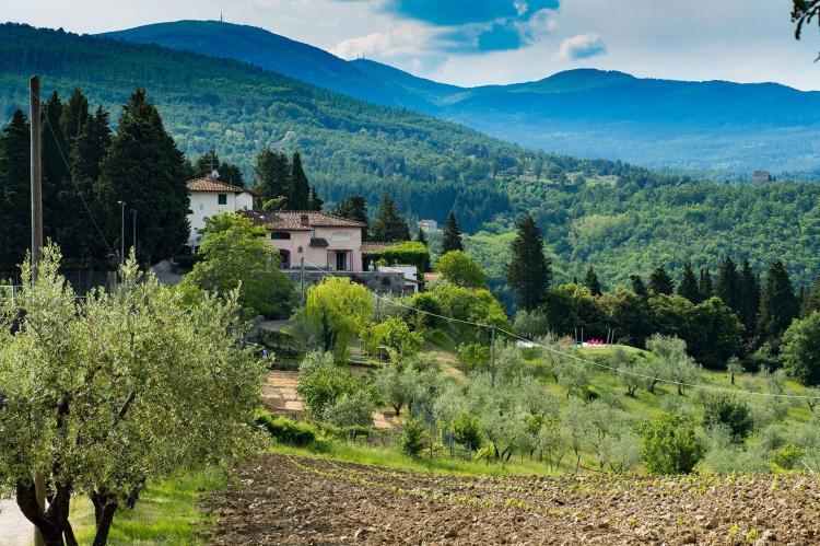 FerienhausItalien - Toskana/Elba: Cipresso  [23]