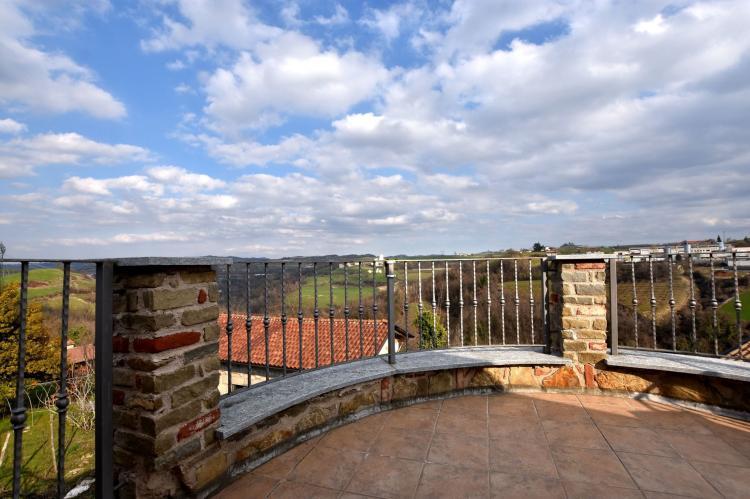 Holiday homeItaly - Piemonte: La Torre  [1]