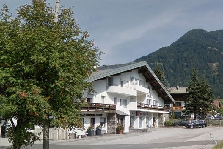 Holiday homeItaly - Trentino-Alto Adige: Fiamme  [5]