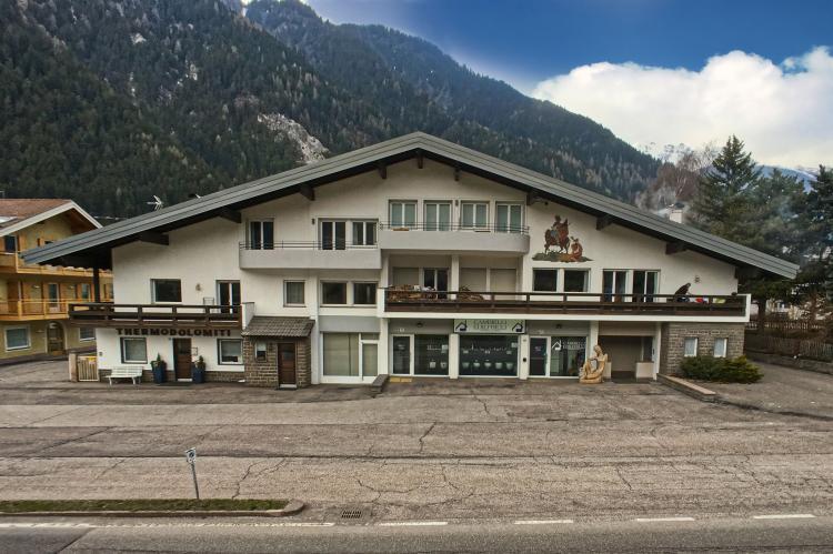 Holiday homeItaly - Trentino-Alto Adige: Fiamme  [4]
