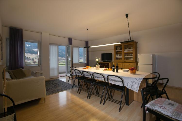 Holiday homeItaly - Trentino-Alto Adige: Fiamme  [1]