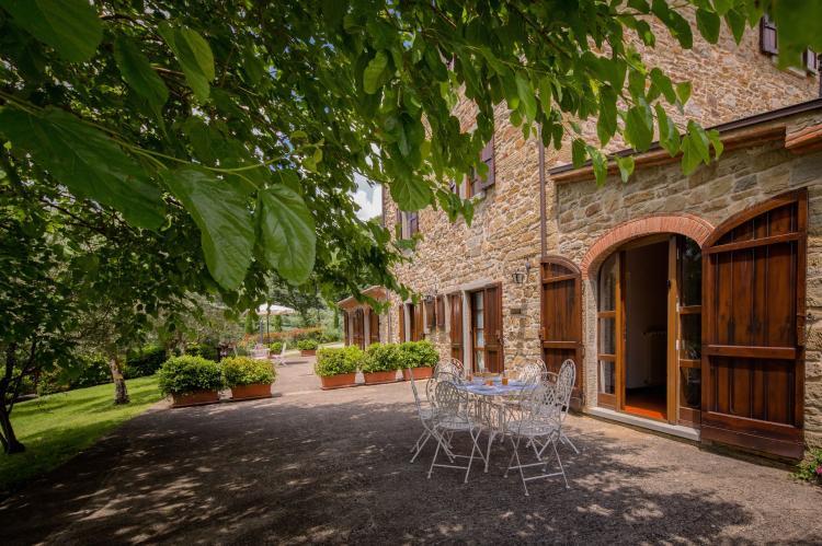 Holiday homeItaly - Tuscany/Elba: Villa Giuliana  [22]