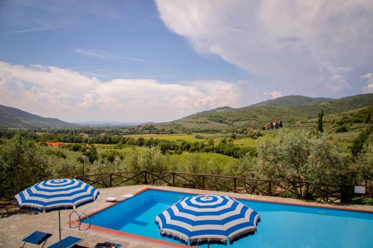 Holiday homeItaly - Tuscany/Elba: Villa Giuliana  [4]