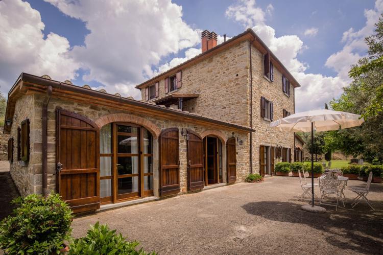 Holiday homeItaly - Tuscany/Elba: Villa Giuliana  [1]