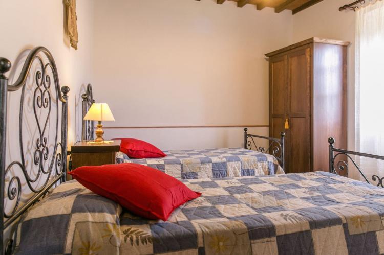 Holiday homeItaly - Tuscany/Elba: Villa Giuliana  [15]