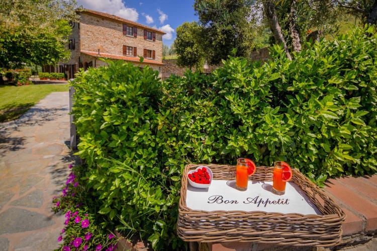 Holiday homeItaly - Tuscany/Elba: Villa Giuliana  [2]