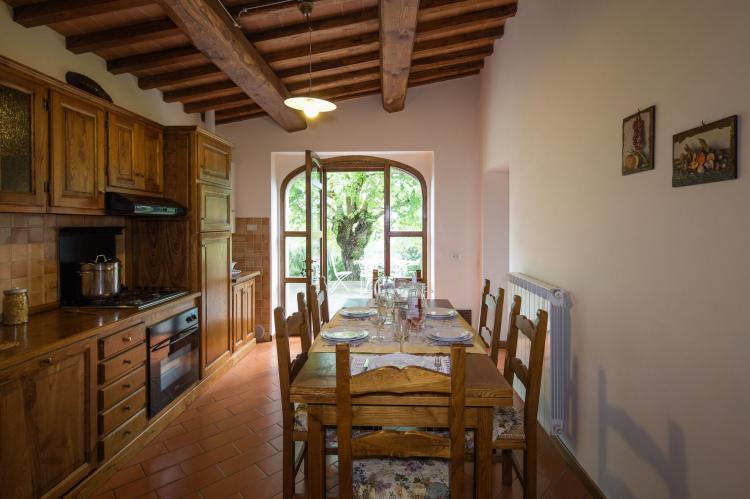 Holiday homeItaly - Tuscany/Elba: Villa Giuliana  [10]
