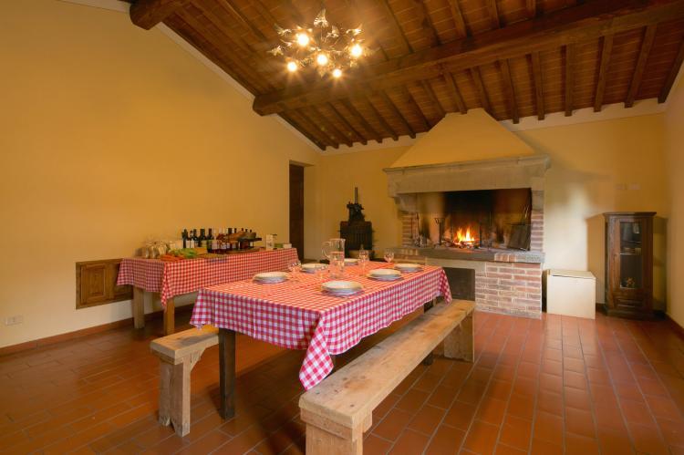 Holiday homeItaly - Tuscany/Elba: Villa Giuliana  [9]