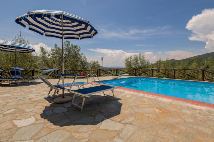 Holiday homeItaly - Tuscany/Elba: Villa Giuliana  [5]