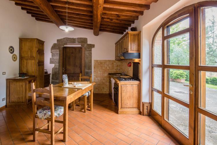 Holiday homeItaly - Tuscany/Elba: Villa Giuliana  [12]