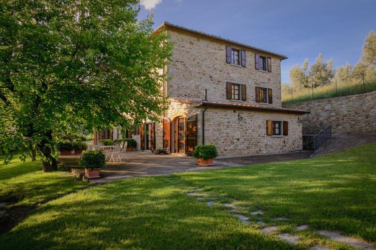Holiday homeItaly - Tuscany/Elba: Villa Giuliana  [24]