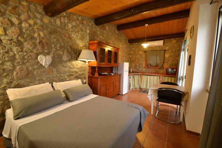 VakantiehuisItalië - Sardinië: Mura Pranu  [9]