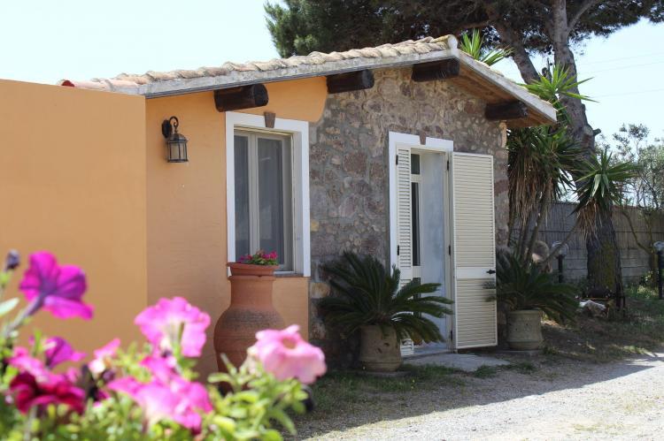 VakantiehuisItalië - Sardinië: Mura Pranu  [2]
