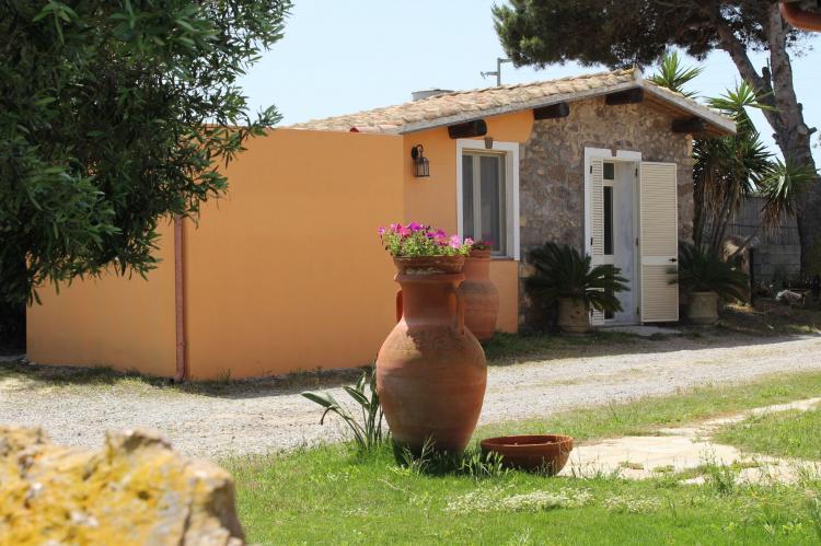VakantiehuisItalië - Sardinië: Mura Pranu  [1]