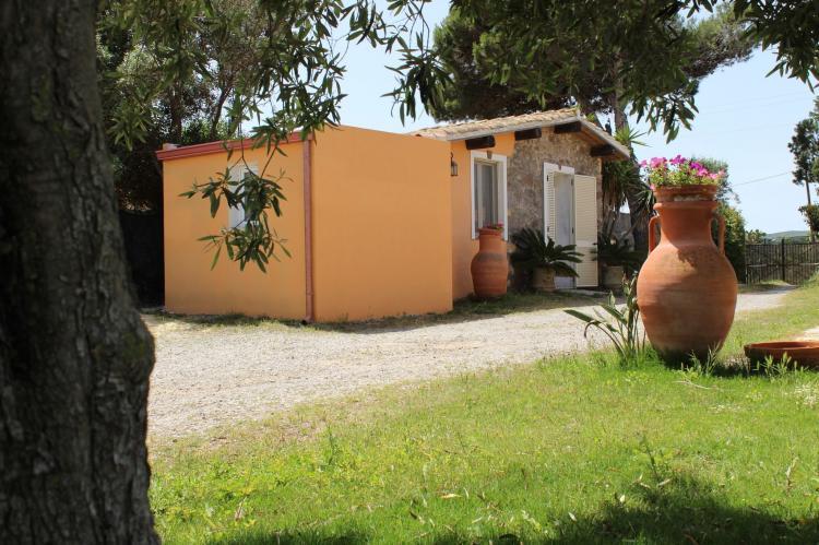 VakantiehuisItalië - Sardinië: Mura Pranu  [32]