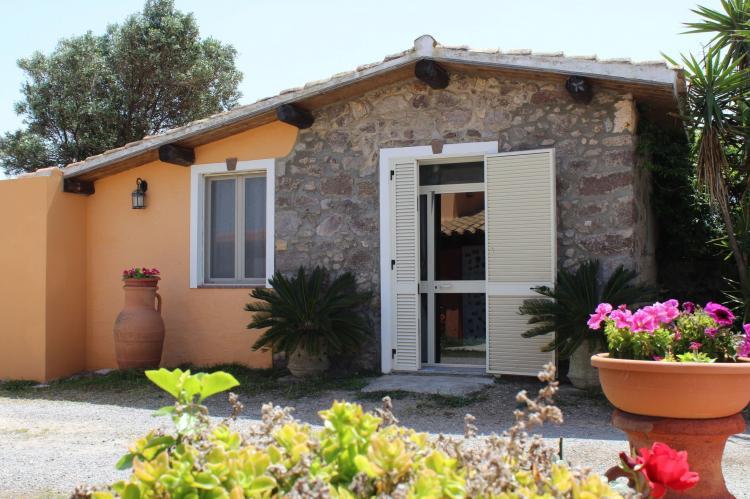 VakantiehuisItalië - Sardinië: Mura Pranu  [3]