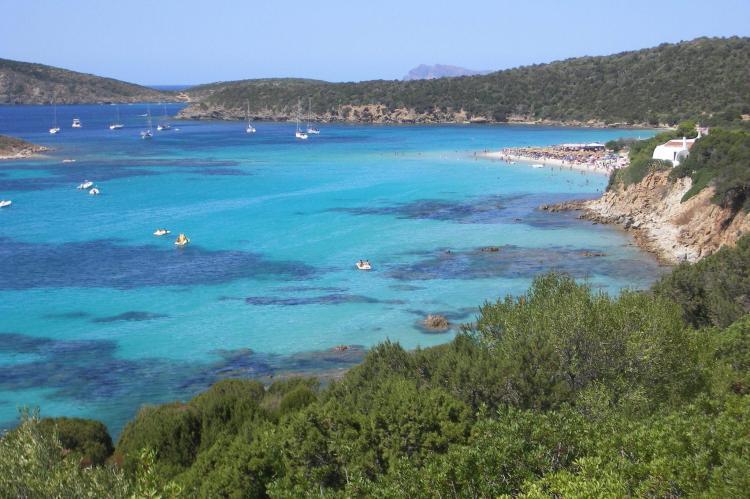 VakantiehuisItalië - Sardinië: Mura Pranu  [26]