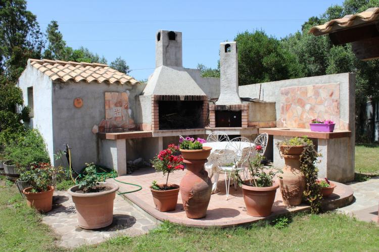 VakantiehuisItalië - Sardinië: Mura Pranu  [21]