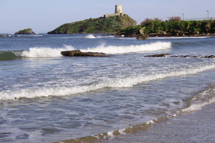 VakantiehuisItalië - Sardinië: Mura Pranu  [28]