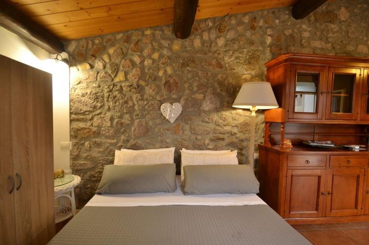 VakantiehuisItalië - Sardinië: Mura Pranu  [10]