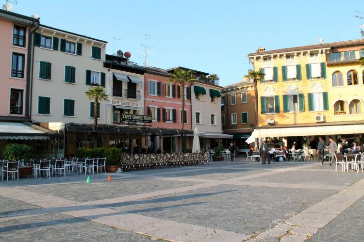 VakantiehuisItalië - Italiaanse Meren: Jolly Mono  [22]
