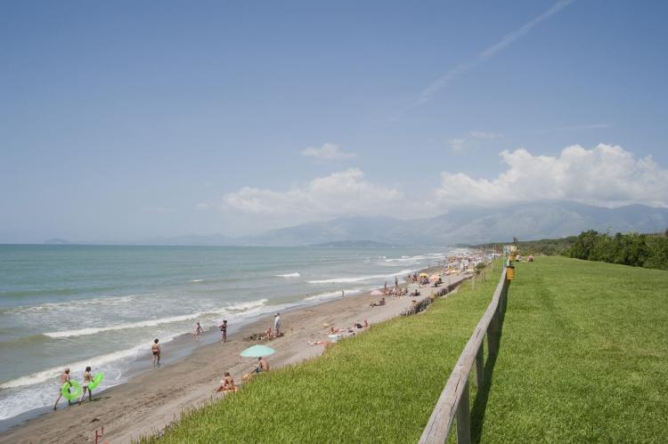 Holiday homeItaly - Campania/Napoli: Baia Domizia Villaggio Camping C2  [17]