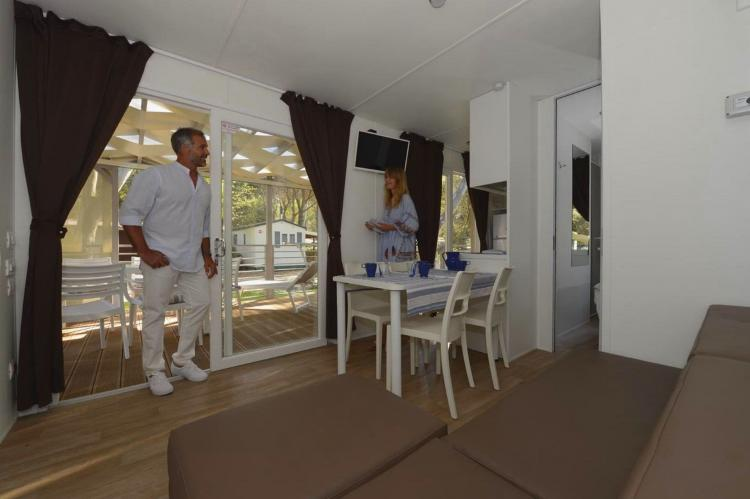 Holiday homeItaly - Campania/Napoli: Baia Domizia Villaggio Camping C4  [4]