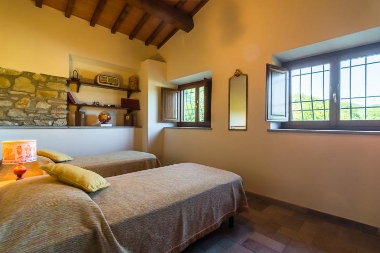 Holiday homeItaly - Tuscany/Elba: Casa Lisa  [18]