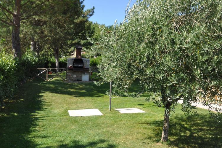 Holiday homeItaly - Tuscany/Elba: Casa Lisa  [24]