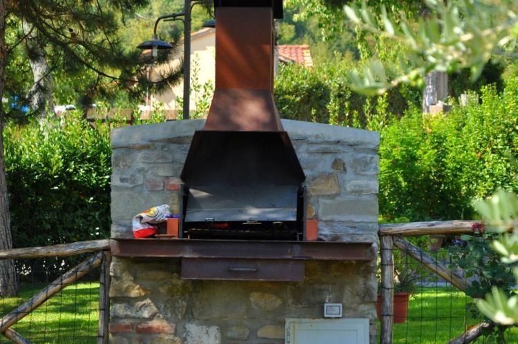 Holiday homeItaly - Tuscany/Elba: Casa Lisa  [25]