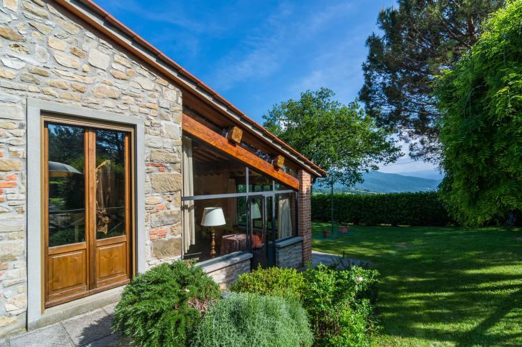 Holiday homeItaly - Tuscany/Elba: Casa Lisa  [23]