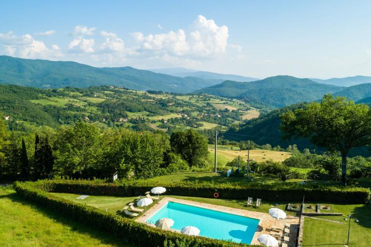 Holiday homeItaly - Tuscany/Elba: Casa Lisa  [27]