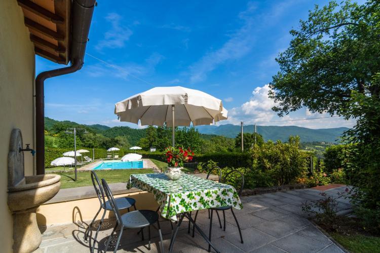 Holiday homeItaly - Tuscany/Elba: Casa Lisa  [22]